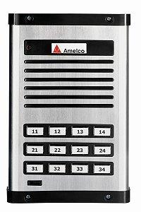 Porteiro mestre 12 pontos AMPPR12 Amelco