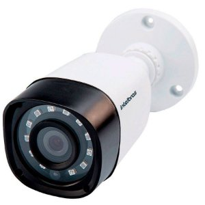 CAM.MULTI HD BULLET 720P 1/4 10M 3.6MM VHD1010B G4 INTELBRAS(AM)