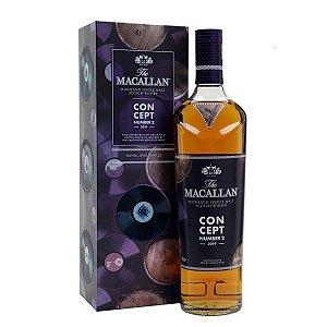 Macallan Concept Número 2 - 700ml