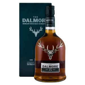 Whisky Dalmore 15 Anos - 1L