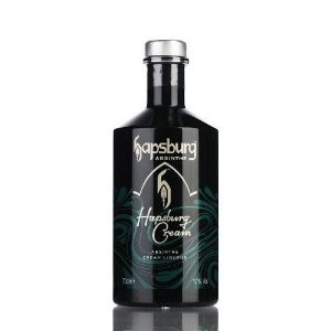 Licor Absinto Hapsburg Cream - 700ml