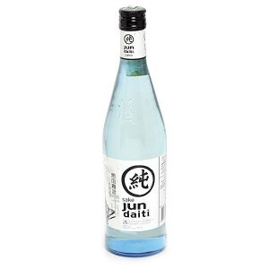 Sakê Jun Daiti - 670ml