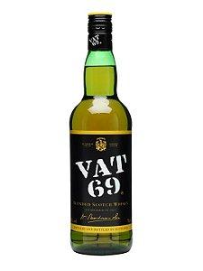 Whisky Vat 69 - 1L