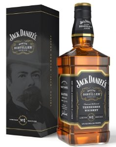 Whiskey Jack Daniel´s Master Distiller N°1 - 700 ml
