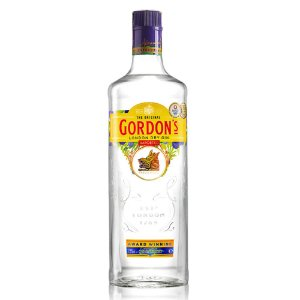 Gin Gordon´s London Dry - *1L