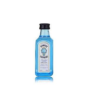Miniatura Gin Bombay - 50 ml