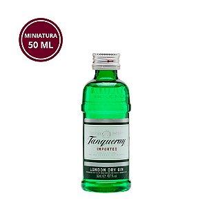 Miniatura Gin Tanqueray - 50 ml