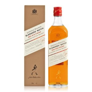 Whisky Johnnie Walker Blenders´Batch - Red Rye Finish - 750 ml
