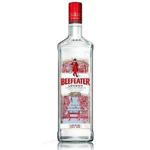 Gin Beefeater London Dry - 1L*