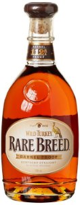 Whiskey Wild Turkey Rare Breed - 750 ml
