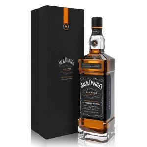 Whiskey Jack Daniel´s Sinatra - 1L