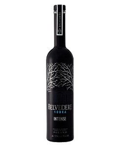 Vodka Belvedere Intense - 1L