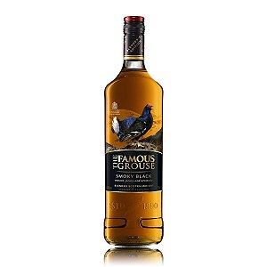 Whiskey  Famous Grouse Smoky Black - 700ml