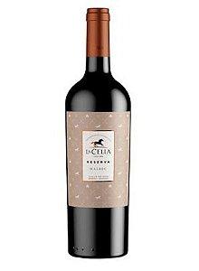 Vinho La Celia Reserva Malbec  - 750ml