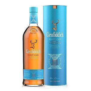 Whisky Glenfiddich Select Cask - 1L