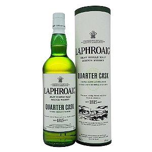 Whisky Laphroaig Quarter Cask - 750 ml