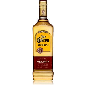 Tequila Jose Cuervo Gold - 750ml