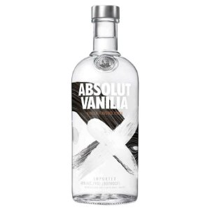 Vodka Absolut Vanilia - 1L