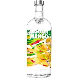 Vodka Absolut Mango - 1L