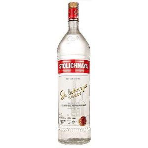Vodka Stolichnaya - 1L