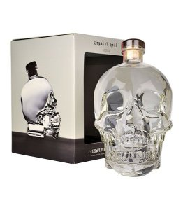 Vodka Crystal Head - 750 ml