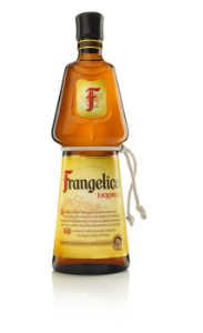 Licor Frangélico - 750 ml