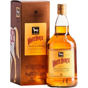 Whisky White Horse - 1L