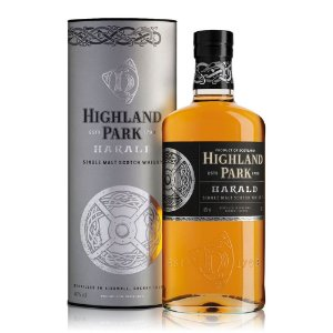 "Whisky Highland Park Harald  "" The Warrior Series"" - 700 ml"