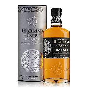 "Highland Park Harald  "" The Warrior Series"" - 700 ml"