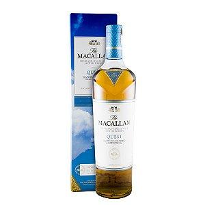 Whisky Macallan Quest - 700ml