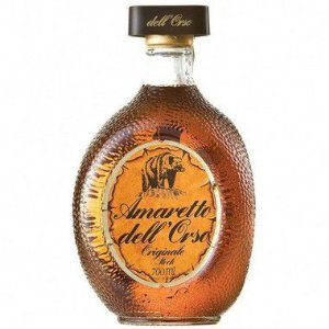 Licor Amaretto Dell Orso 700 ml