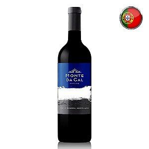 Vinho Tinto Monte da Cal Colheita Selecionada 2018 (Português) - 750ml
