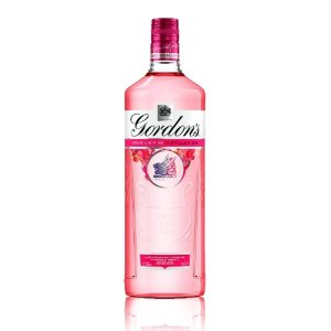 Gin Gordon´s Pink - 700 ml