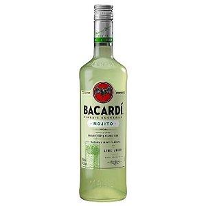 Rum Bacardi Mojito - 980 ml