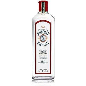 Gin Bombay Crystal - 1L