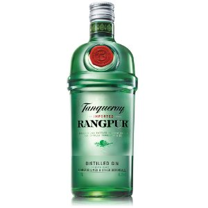 Gin Tanqueray Rangpur - 1L
