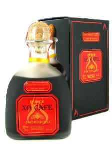Tequila Patrón XO Café Incêncio - 750 ml