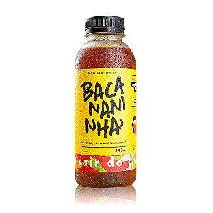 Aperitivo Bacananinha - 400 ml