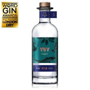 Gin Yvy  (Mar) - 750ml