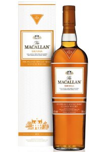 Whisky Macallan Sienna - 700 ml