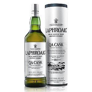 Whisky Laphroaig Qa (Quercus Alba) Cask - 1L