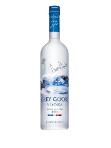 Vodka Grey Goose - *1L