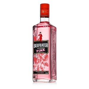 Gin Beefeater Pink - 1L*