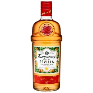 Gin Tanqueray Seville - 1L