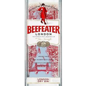 Gin Beefeater London Dry - 750 ml