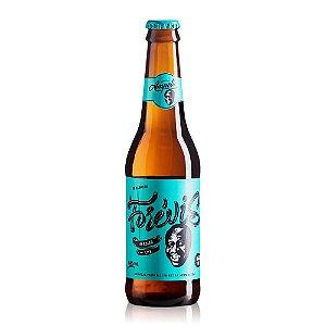 Cerveja Forévis Session IPA - 355 ml