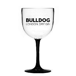 Taça Gin Bulldog bicolor - 580ml