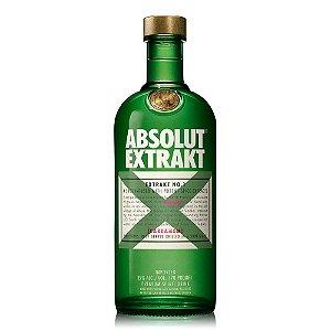 Absolut Extrakt - 1L