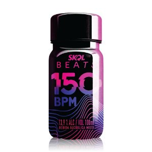 Skol Beats 150 BPM - Anitta - 100 ml