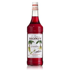 Xarope Monin Grenadine - 700 ml